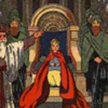 Le fidèle Jean - Lecture - CONTES CLASSIQUES - Les contes de Grimm
