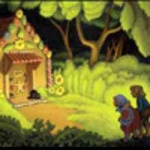 Hans et Grethel - Lecture - CONTES CLASSIQUES - Les contes de Grimm
