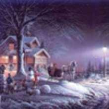 Une nuit magique - Lecture - CONTES pour enfant - CONTES DE NOEL
