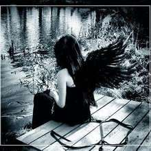 Poésie : Ange noir