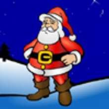 La fureur du Père-Noël - Lecture - CONTES pour enfant - CONTES DE NOEL