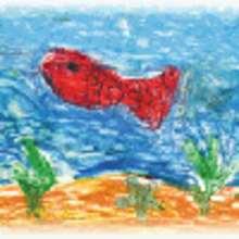 Le pêcheur - Lecture - CONTES pour enfant - CONTES ANIMAUX