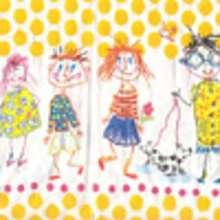 La serviette magique - Lecture - CONTES pour enfant - CONTES INCLASSABLES