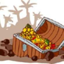 A la recherche d'un trésor - Lecture - CONTES pour enfant - CONTES INCLASSABLES