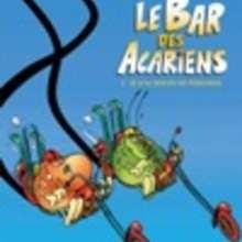Le bar des acariens - Tome 2