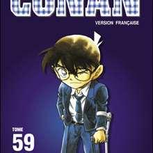 Détective CONAN 59