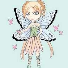 Printania la fée des fleurs. - Lecture - CONTES pour enfant - CONTES A ECOUTER