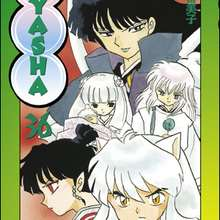 Manga : INU YASHA - Tome 36