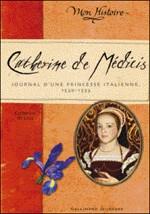 Livre : Catherine de Medicis