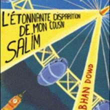 Livre : L'étonnante disparition de mon cousin Salim