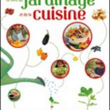 Le livre du jardinage et de la cuisine