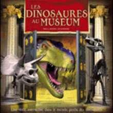 Livre : Les dinosaures au Museum