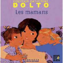 Livre : Les mamans