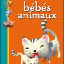 Livre : Mes premières découvertes: Bébés animaux