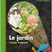Livre : Mes premières découvertes: LE JARDIN