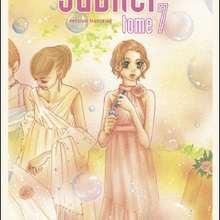 Le Sablier - Tome 7 - Lecture - BD pour enfant - Spécial Filles !