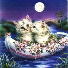 chats - Dessin - Icônes et GIFS animés - Les images animées des membres de Jedessine