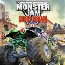 Jeu vidéo : Monster Jam Chaos Urbain