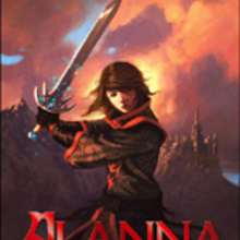 Alanna tome 1 - Le secret du chevalier
