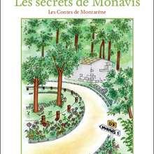 Livre : Les secrets de Monavis