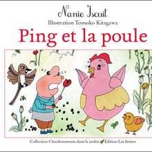 Livre : Ping et la Poule