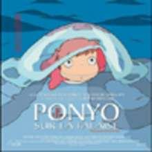 A l'affiche cette semaine au cinéma : PONYO SUR LA FALAISE. - Actualités