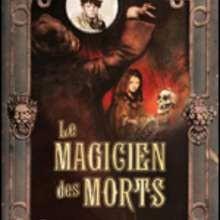 Livre : Le magicien des morts