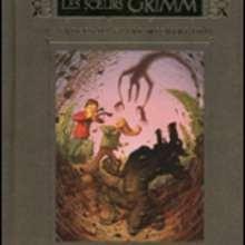 Livre : Les soeurs Grimm: le procès du grand méchant loup