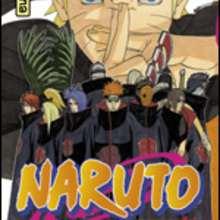 Manga : Naruto - Tome 41