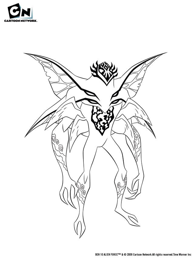 stinkfly coloring pages - photo#11