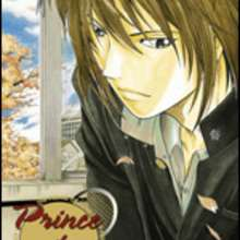 Prince du Tennis - Tome 25