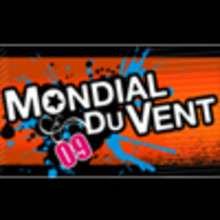 La 13ème édition du MONDIAL DU VENT du 11 au 19 avril 2009