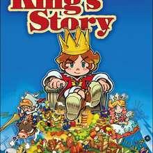 Jeu vidéo : Little King's Story