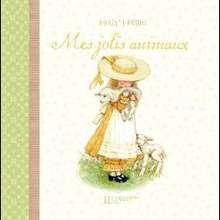 Livre : Mes jolis animaux