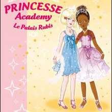 Livre : PRINCESSE ACADEMY Tome 23 - Princesse Olivia et le Bal des Papillons