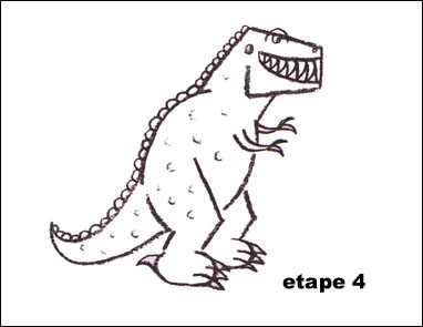 tyrannosaure rex4