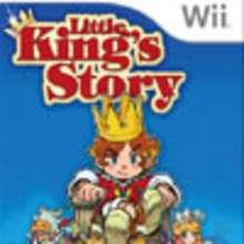 Découvrez un jeu d'aventure somptueux et devenez roi avec Little King's Story sur WII - Actualités