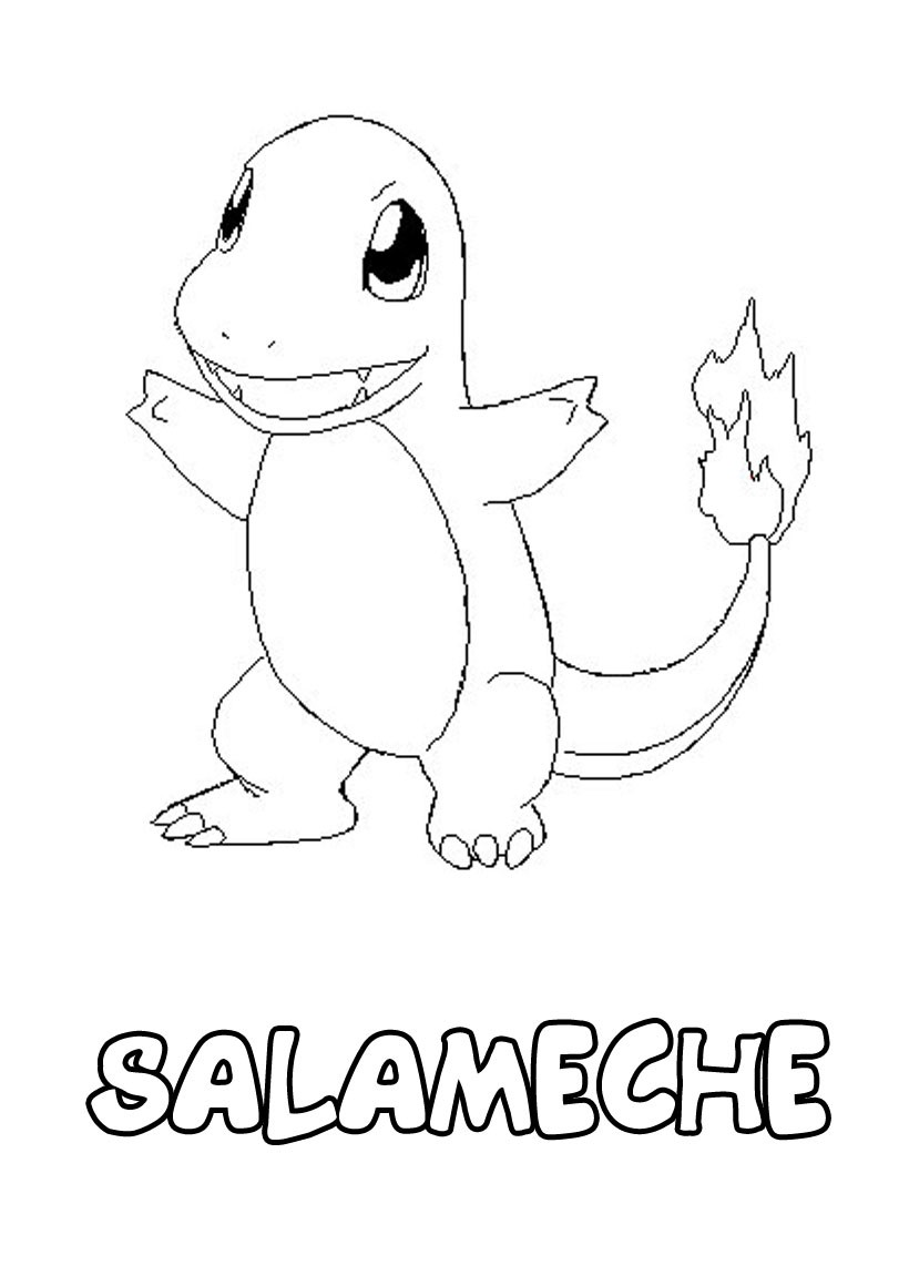 Apprendre a dessiner pokemon - Dessiner pokemon ...