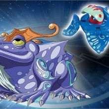 Frosch - Jeux - Les Jeux des membres de Jedessine