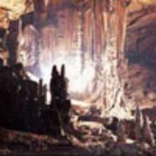 Reportage : La formation des grottes.