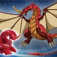 Jeu : Dragonoid