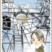 Bande dessinée : Le Sablier - Tome 8