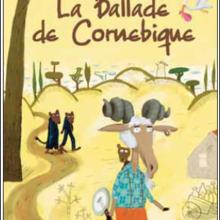Livre : La ballade de Cornebique