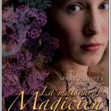 Livre : La maison du magicien