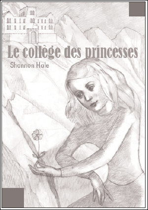 Livre : Le collège des princesses