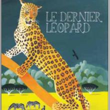 Livre : Le dernier léopard