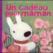 Livre : Les catastrophes de Gaspard et Lisa: un cadeau pour maman