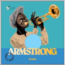 Livre : Louis Armstrong