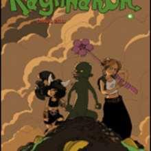 Album de BD : Raghnarok