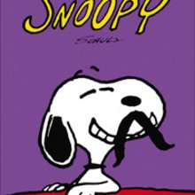 Planche de BD : SNOOPY Tome 5 - Inégalable Snoopy